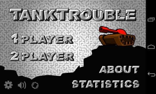 TankTrouble- screenshot thumbnail