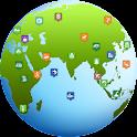 Offline Waypoints Free icon