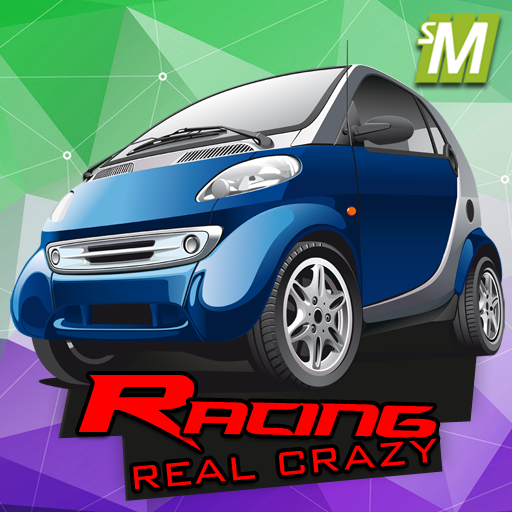 Real Crazy Racing 4x4 3d