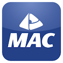 MAC Mutua Accidentes Canarias logo