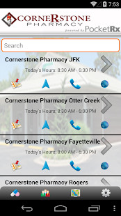 Cornerstone Pharmacy- screenshot thumbnail