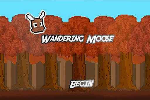 Wandering Moose Premium