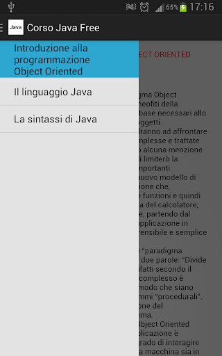 Java Programming Free - ITA