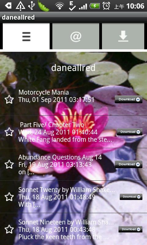 daneallred- screenshot
