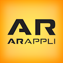 ARAPPLI – AR Communication App logo