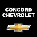 Concord Chevrolet DealerApp