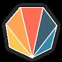 delaunay logo
