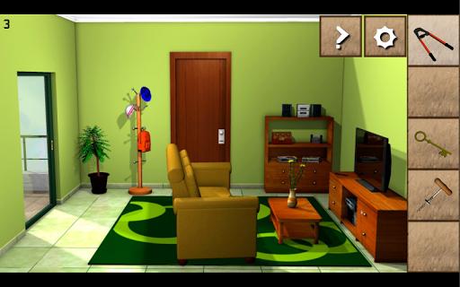 You Must Escape 2 1.8 screenshots 1