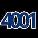 4001 Spanish Verbs logo
