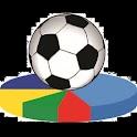 Danish England Footbal History logo