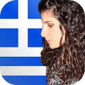 Talk Greek (Free) logo