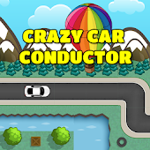 Crazy Car Conductor