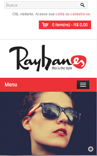 Raybanes - This is the Style