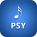 Lyrics for PSY icon