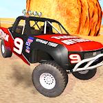 Dirt Truck 4x4 Offroad Racing