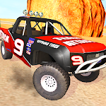 Dirt Truck 4x4 Offroad Racing 1.3 Apk