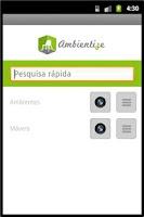 Screenshot of Ambientize