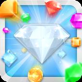Diamond Blast Saga