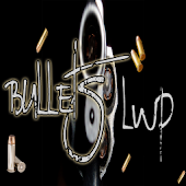 Live Wallpaper - Bullets LWP