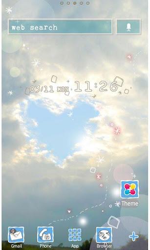 Love from Above Wallpaper 1.4 Windows u7528 1