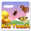 Kid Touch logo