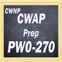 CWNP CWAP PW0-270 Prep icon