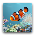 aniPet Aquarium Live Wallpaper logo
