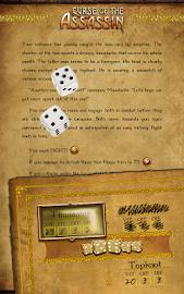 GA8: Curse of the Assassin Screenshot 7