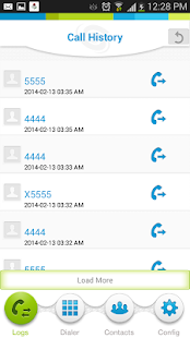 PBX Fone- screenshot thumbnail