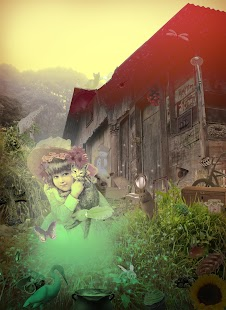 Hidden Object - Ghosts! - screenshot thumbnail
