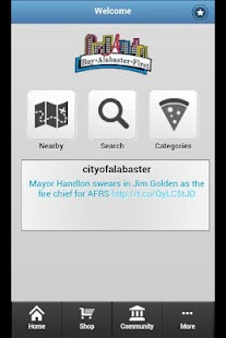 Buy Alabaster First - screenshot thumbnail