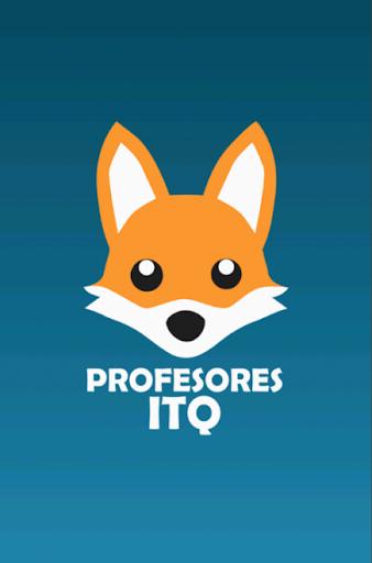 Profesores ITQ