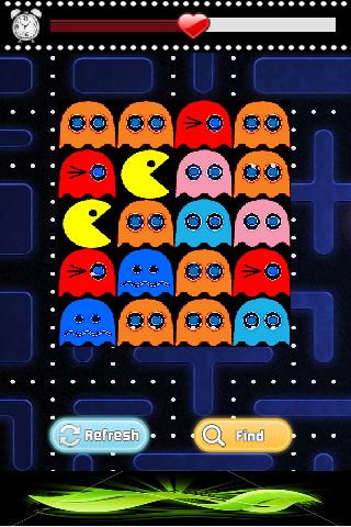 Fantasy Pacmans