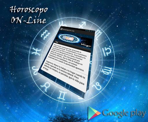 Horoscopo On-Line