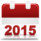 Download Calendar 2015 2016 APK for Android Kitkat