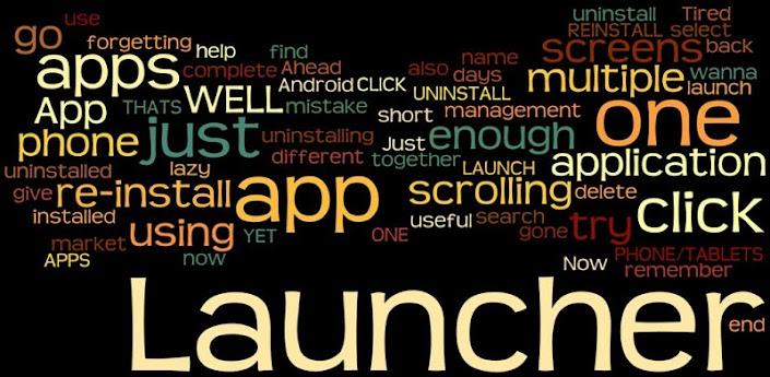 Launcher 2.0 v1.0