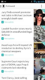 Circa News Screenshot 4