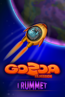 GOZOA - På mission i rummet- screenshot thumbnail