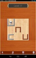 Screenshot of Slide Box Puzzle