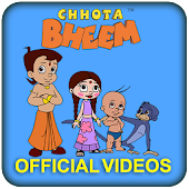 Chhota Bheem Official Videos