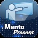 MentoPresent logo