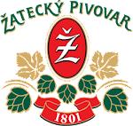 Logo of Zatec Green Cellar Pils Collaboration With Three Weavers