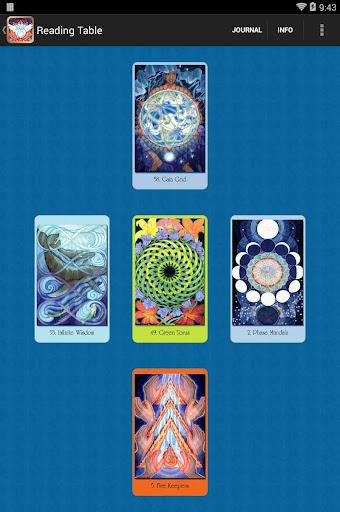 玩免費娛樂APP|下載Sacred Geometry Visionary Path app不用錢|硬是要APP