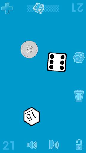 骰子 - 維基百科,自由的百科全書