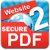 Website To PDF Secure