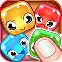 Jelly Match Mania Multiplayer icon