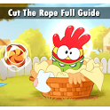 Cut The Rope Guide icon