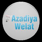 Azadiya Welat