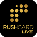RushCard Live icon