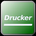 ドラッカーの名言 logo